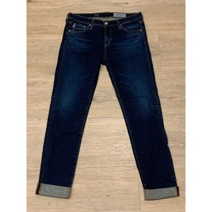 AG Adriano Goldschmied rev-1110 The Stilt Jeans